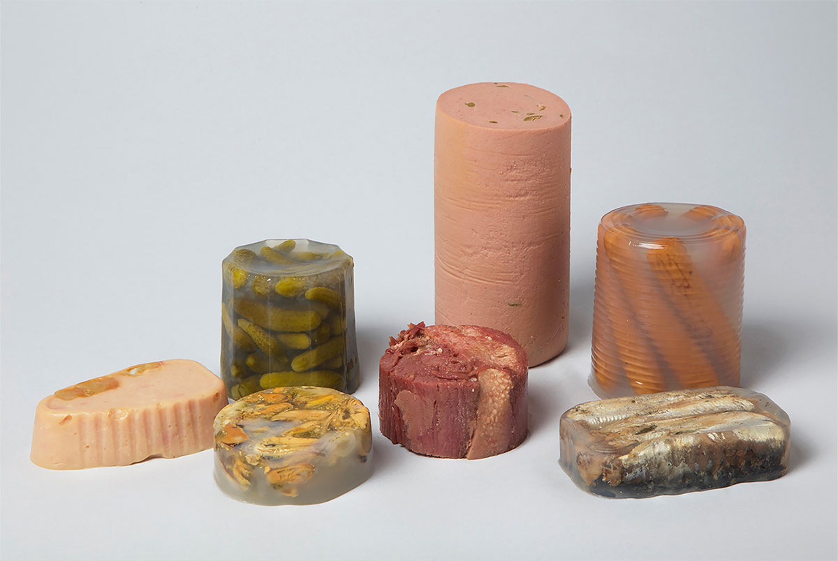Canned by Kyoko Takemura — Food to meet you.