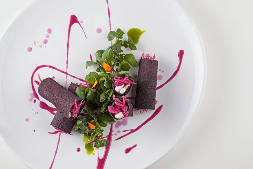 Entrevista a la Chef Raw Food Inês Braconnot — Food to meet you.